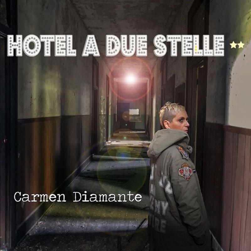 hotel a due stelle carmen diamante